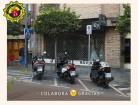 Policia Local de Torrent informarà sobre noves zones d'estacionament de motocicletes