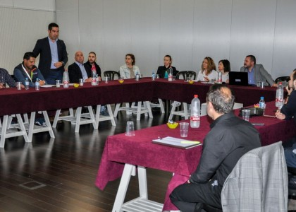 "Ideat organiza el proyecto ""Marketing por referencias para la pymes"""