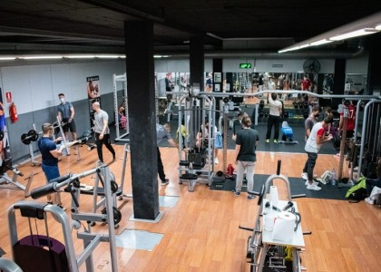 Empieza a entrenar HOY en JC Personal Training Torrent