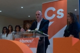 "Cs Torrent presenta la seua candidatura municipal ""per a eixir a guanyar i transformar Torrent"""