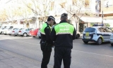 La Policia Local d'Aldaia intercepta una trobada il·legal de 8 persones