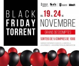 Torrent es prepara per a una setmana de Black Friday