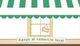 Comercio Local y su compañera inseparable