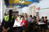 La Policia Local de Torrent es converteix en un referent en temes de protecció animal