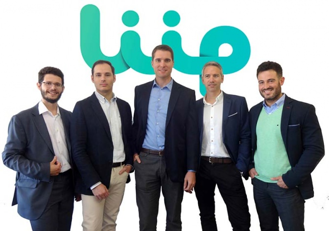 Equipo Liip