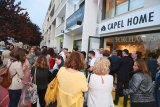 Espectacular inauguración de CAPEL HOME en Torrent